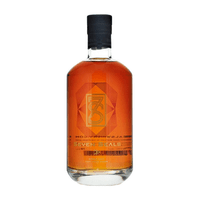Seven Seals Port Wood Single Malt Whisky 70cl