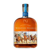 Woodford Reserve Kentucky Derby Edition Version 146 100cl