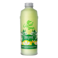 Capel Pisco Sour 70cl