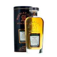 Mortlach 9 Years Signatory Vintage Cask Strength Collection Whisky 70cl