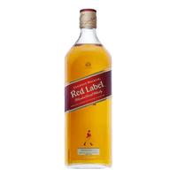 Johnnie Walker Red Label Blended Scotch Whisky 300cl