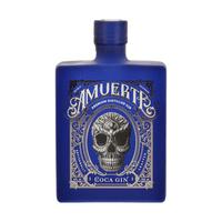Amuerte Coca Gin Blue Edition 70cl