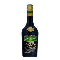 Kerrygold Irish Cream Liqueur 70cl