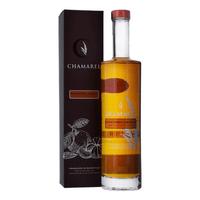 Chamarel Mandarinenlikör auf Rumbasis 50cl