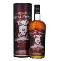 Scallywag 13 Years Blended Malt Whisky 70cl