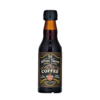 The Bitter Truth Coffee Essence 20cl