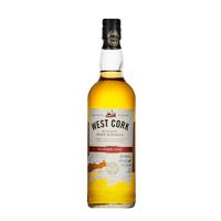 West Cork Bourbon Cask Whiskey 70cl