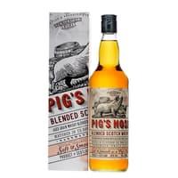 Pig's Nose Blended Scotch Whisky 70cl