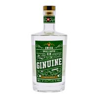 Ginuine Swiss Apple Gin 70cl