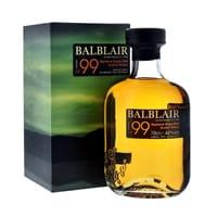 Balblair 1999 Single Malt Whisky 2nd Release 70cl