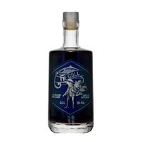 The Gull Cold Brew & Rum Likör 50cl