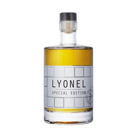 Lyonel Barrel Aged Gin 50cl