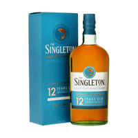 Singleton of Dufftown 12 Years Old Whisky 70cl