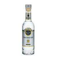 Beluga Noble Vodka Mini 5cl