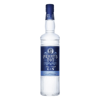 NY Distilling Perry Tot Navy Strength Gin 70cl
