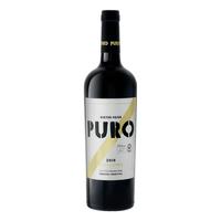 Bodega Ojo de Agua PURO Corte d'Oro, Biologisch 2018 75cl