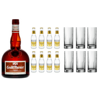 Grand Marnier Cocktail Set