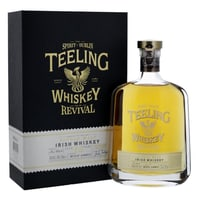 Teeling The Revival 15 Years Old Irish Whiskey 70cl