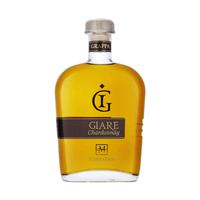 Marzadro Grappa Le Giare Chardonnay 70cl