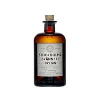 Stockholms Bränneri Dry Gin 50cl