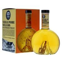 Studer Gold Selection Vieille Poire Williams mit echtem Goldflitter (24 Karat) 70cl