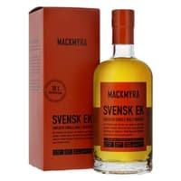 Mackmyra Svensk Ek Single Malt Whisky 70cl
