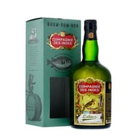 Compagnie des Indes Latino Rum 5 ans 70cl