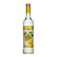 Stolichnaya Citros Flavored Vodka 70cl