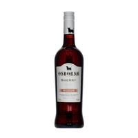 Osborne Medium Dry Sherry 75cl