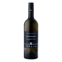 Erwin Sabathi Sauvignon Blanc Poharnig 2018 75cl