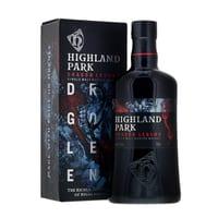 Highland Park Dragon Legend Whisky 70cl