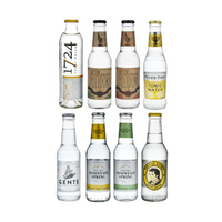 Tonic Water Probierset