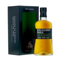Highland Park Triskelion Single Malt Whisky 70cl