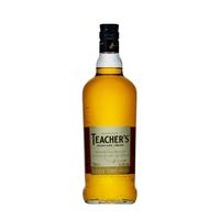 Teacher's Highland Cream Whisky 70cl