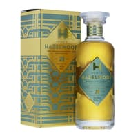 Hazelwood 21 Years Blended Scotch Whisky 50cl
