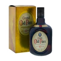 Old Parr 12 Years Whisky 100cl