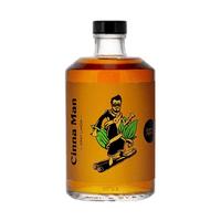 League of Liqueurs Cinna Man Liqueur de Cannelle 50cl