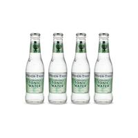 Fever-Tree Elderflower Tonic Water 20cl 4er Pack
