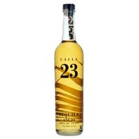 Tequila Calle 23 Añejo 70cl