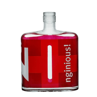 nginious! Swiss Blended Gin 50cl