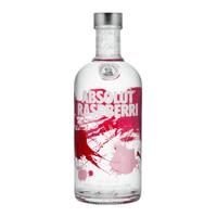 Absolut Raspberry Vodka 70cl