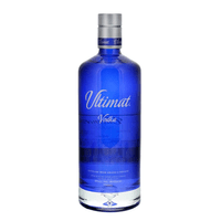 Ultimat Vodka Blue 75cl