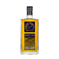 Mhoba Strand's 101 Rum 70cl