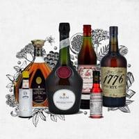 Cocktail Vieux Carré