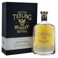 Teeling The Revival Vol. III 14 Years Old Irish Whiskey 70cl