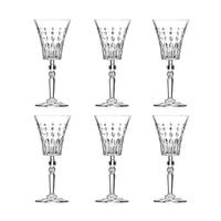 RCR Marilyn Cocktailglas 26cl, 6er-Pack