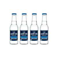 Erasmus Bond Dry Tonic Water 20cl 4er Pack