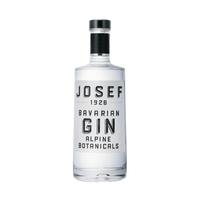Josef Bavarian Gin Alpine Botanicals 50cl