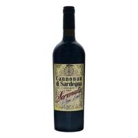 Silvio Carta Serenata Cannonau di Sardegna DOC 2019 75cl