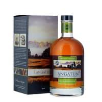 Langatun Old Woodpecker Bio Whisky 50cl